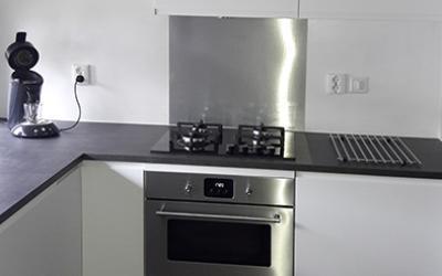 Keuken Ikea Houten : Landelijke keuken ikea elegant hoogglans keuken met massief houten